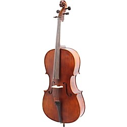 Florea Prodigy Cello Outfit (USED004042 PRODVC12)