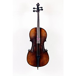 Florea Prodigy Cello Outfit (USED006120 PRODVC34)