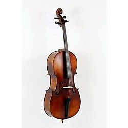 Florea Prodigy Cello Outfit (USED007116 PRODVC44)