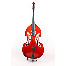 Florea Recital II Double Bass Outfit (USED007084 RECIIBA34OFF)