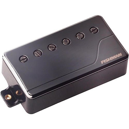 Fishman Fluence Classic Humbucker Neck Guitar Pickup-thumbnail