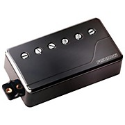 Fishman Fluence, Devin Townsend Signature Pickup Set, Black Nickel