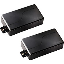 Fishman Fluence Modern Humbucker Set Black Nickel