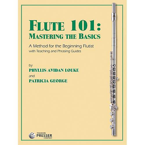 Carl Fischer Flute 101: Mastering The Basics-thumbnail
