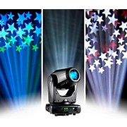 American DJ Focus Spot Three Z Moving Head