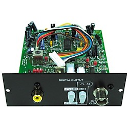 Focusrite Platinum Pro ADC Analog-Digital Converter (AMS-PLATINUM-A-D-CARD)