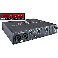Focusrite Saffire Pro 14 Audio interface (AMS-SAFFIREPRO14)