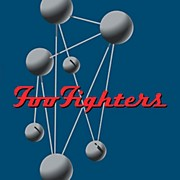 Sony Foo Fighters - The Colour And The Shape