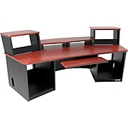 Omnirax Force 36 Workstation