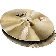 Paiste Formula 602 Series Sound Edge Hi-Hats