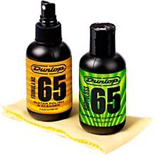 Dunlop Formula 65 Guitar Polish Kit