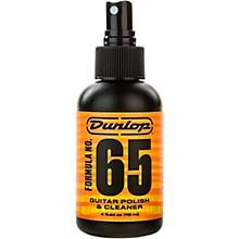 Dunlop Formula 65 Polish and Cleaner