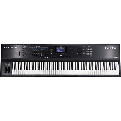 Kurzweil Forte 88-Key Stage Piano-thumbnail