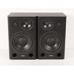 "Fostex 8"" 3-way Studio Monitor (Pair) (USED007001 AMS-PM841)"