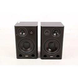 "Fostex 8"" 3-way Studio Monitor (Pair) (USED006009 AMS-PM841)"
