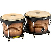 Meinl Free Ride Series Matte Wood Bongos