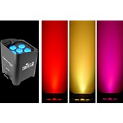 Chauvet Freedom Par TRI 6 Wireless TRI LED Par