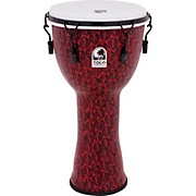 Toca Freestyle II Mechanically-Tuned Djembe