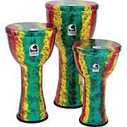 Toca Freestyle Lightweight Djembe Drum