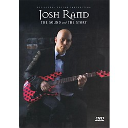 Fret12 Stone Sour guitarist Josh Rand: The Sound And The Story - Guitar Instructional / Documentary DVD (124478)