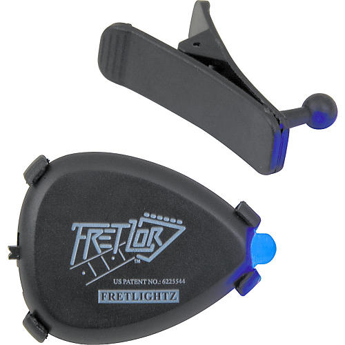 Fretlord FretLightZ Fretboard Illuminator LED Light