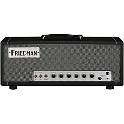 Friedman 40W Tube Guitar Head (DIRTY SHIRLEY HEAD)