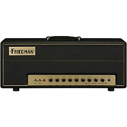 Friedman Brown Eye 100W 2CH Tube Guitar Head (BROWN EYE 100)