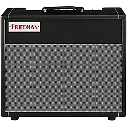 Friedman Dirty Shirley 40W 1x12 Tube Guitar Combo Amp with Celestion Creamback (DIRTY SHIRLEY COMBO)