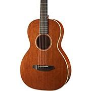 Breedlove Frontier Parlor E Mahogany - Mahogany Acoustic-Electric Guitar