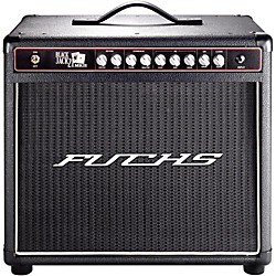 Fuchs Black Jack 21w Tube Guitar Combo Mini-Amp (BLACKJACKCOMBOMINI)