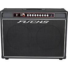 Fuchs Full House 2x12 50W Tube Guitar Combo Amp