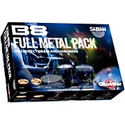 Sabian Full Metal Cymbal and Hardware Pack