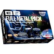 Sabian Full Metal Cymbal and Hardware Pack