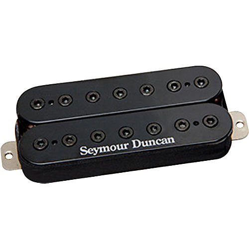 Seymour Duncan Full Shred SH-10b 7-String Electric Guitar Bridge Humbucker Pickup Black
