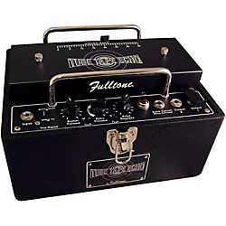 Fulltone Custom Shop TTE Delay Effect Tube Tape Echo (CSTTE)
