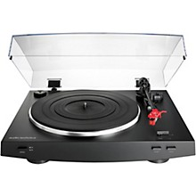 Audio-Technica Fully Automatic Belt-Drive Stereo Record Player
