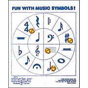 Rhythm Band Fun With Music Symbols!