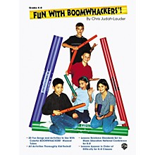 Alfred Fun with Boomwhackers!