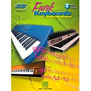 Hal Leonard Funk Keyboards - The Complete Method Book/CD