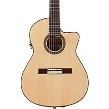 Cordoba Fusion 14 Maple Acoustic-Electric Nylon String Classical Guitar