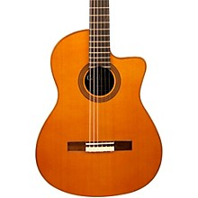 Cordoba Fusion Orchestra CE CD/IN Acoustic-Electric Nylon String Classical Guitar