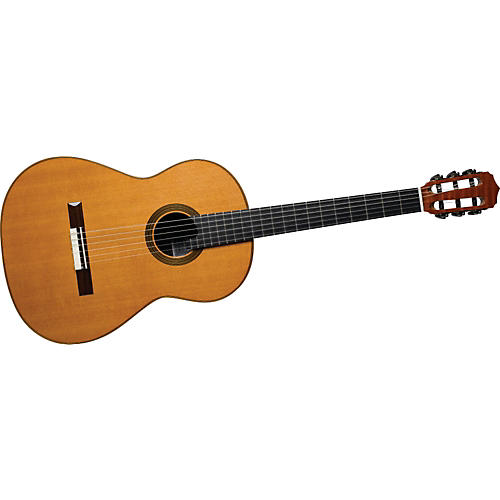 Cordoba Fusion Orchestra Pro CD/IN Acoustic-Electric Nylon String Classical Guitar-thumbnail