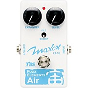 Maxon Fuzz Elements Air Guitar Fuzz Pedal