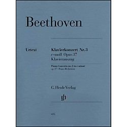 G. Henle Verlag Concerto For Piano And Orchestra C Minor Op. 37, No. 3 By Beethoven (51480435)