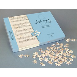 G. Henle Verlag Haydn - Variations F-Minor 500-Piece Puzzle (51488004)