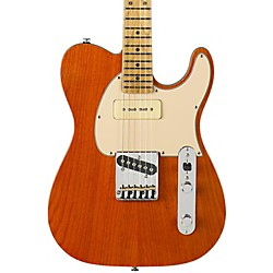 G&L ASAT Classic Bluesboy 90 Electric Guitar (GC-ASTCB90-CLROR-MP)