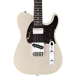 G&L ASAT Classic Bluesboy Electric Guitar (GC-ASTCB-BLONDE-RW)