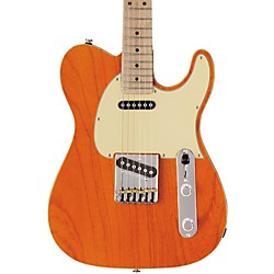 G&L ASAT Classic Electric Guitar (GC-ASTCL-CLRORG-MP)