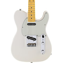 G&L ASAT Classic Electric Guitar (GC-ASTCL-WHITE-MP)