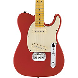 G&L ASAT Special Electric Guitar (GC-ASTSP-FULRED-MP)